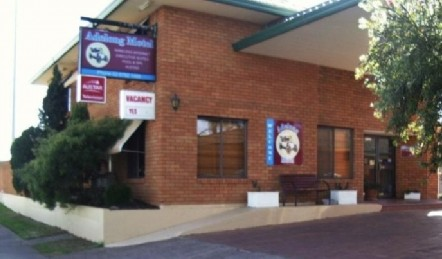 Adelong Motel - Surfers Paradise Gold Coast