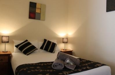 Inverell Motel - Surfers Paradise Gold Coast