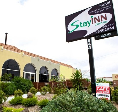 Stayinn Motel - Surfers Paradise Gold Coast