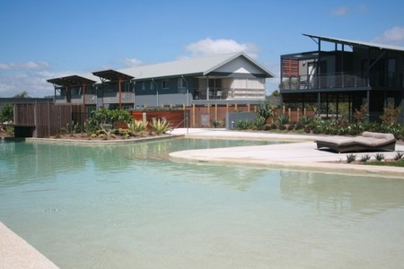 Australis Diamond Beach Resort  Spa - Surfers Gold Coast