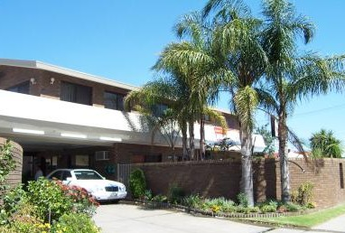 Best Western Garden Court Motel - Surfers Paradise Gold Coast