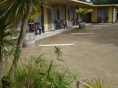 Rye Beach Motel  Apartments - Surfers Gold Coast