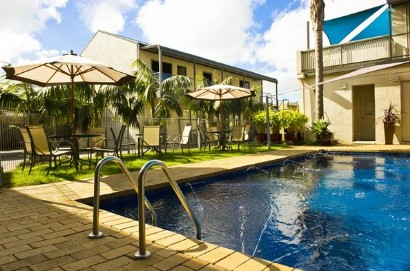 Moonlight Bay Resort - Surfers Gold Coast