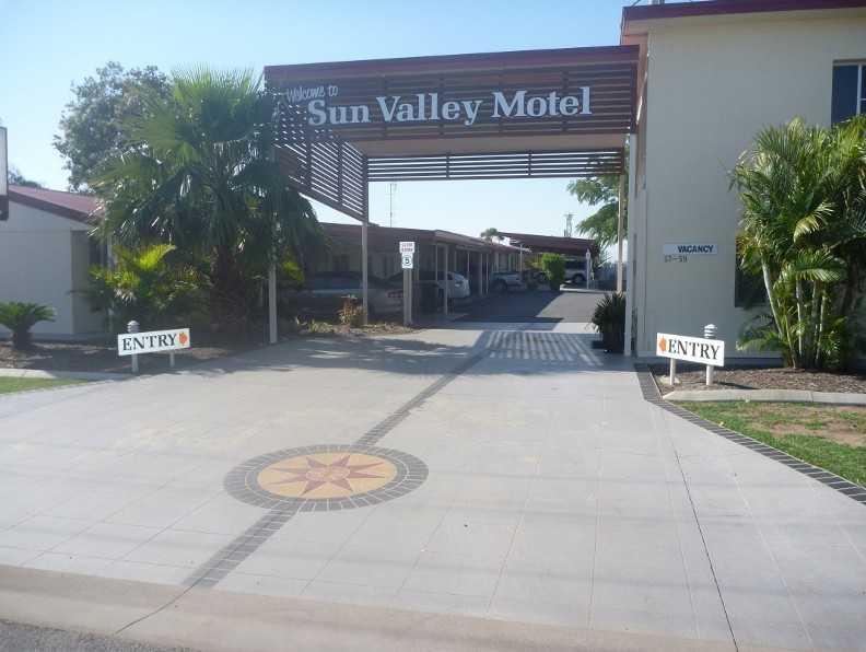 Sun Valley Motel - Surfers Gold Coast