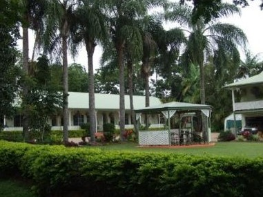 Yungaburra Park Motel - Surfers Gold Coast