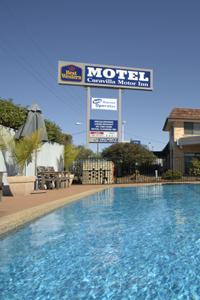 Caravilla Motel - Surfers Gold Coast