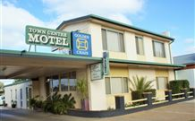 Town Centre Motel - Leeton - Surfers Gold Coast