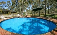 Two Rivers Motel - Wentworth - Surfers Paradise Gold Coast