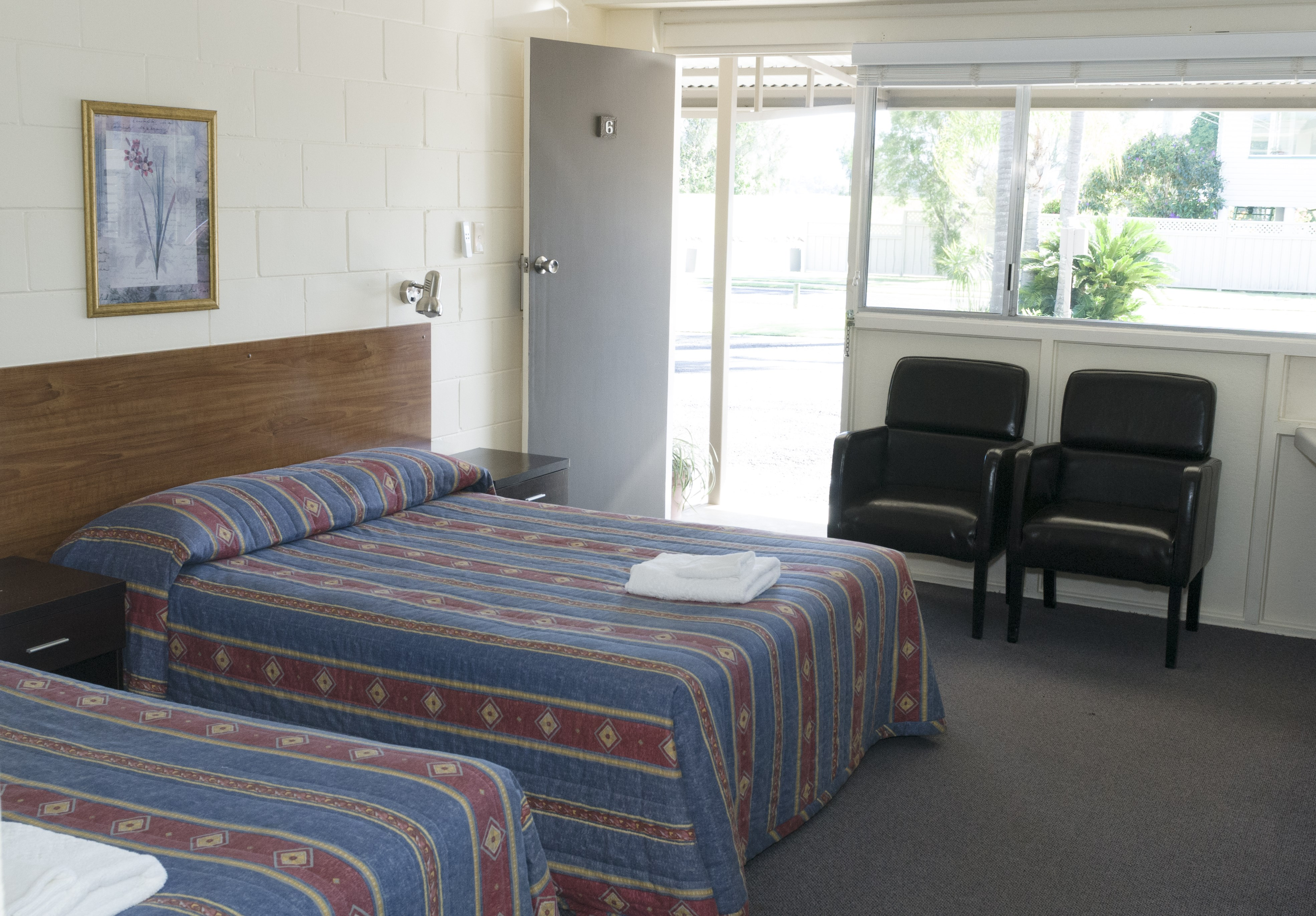 Waterview Motel - Maclean - Surfers Paradise Gold Coast