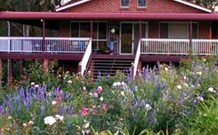 Rose Patch Bed and Breakfast - Surfers Gold Coast