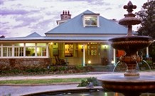 Wagon Wheels Country Retreat - - Surfers Gold Coast