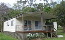 The Dairy Vineyard Cottage - Surfers Gold Coast