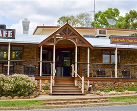Rubyvale Gem Gallery Apartments