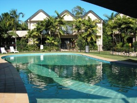 Hinchinbrook Marine Cove Resort Lucinda - Surfers Gold Coast