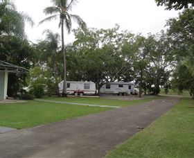Palm Tree Caravan Park - Surfers Gold Coast