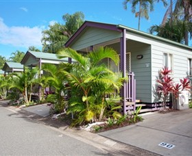 Discovery Holiday Parks Rockhampton - Surfers Gold Coast