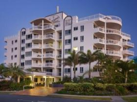 Beachside Resort - Surfers Gold Coast
