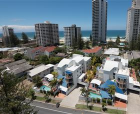 Surfers Beach Resort 2 - Surfers Gold Coast
