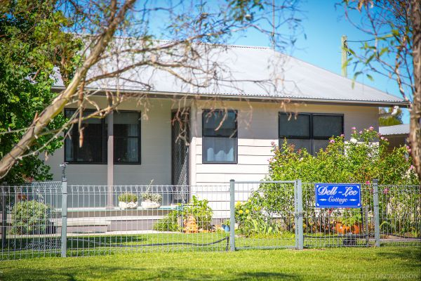 Dell-Lee Cottage - Surfers Gold Coast