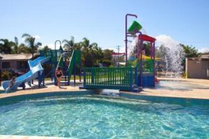 Discovery Parks - Harrington - Surfers Paradise Gold Coast