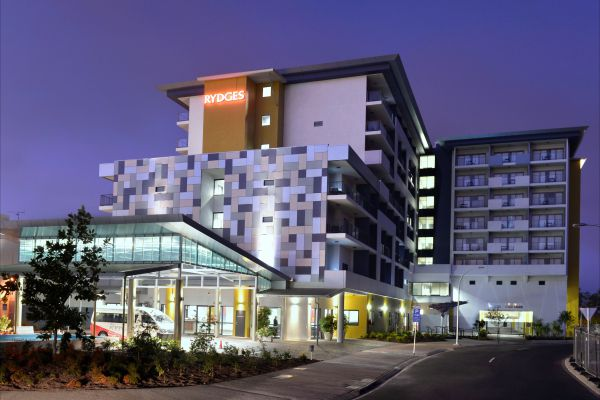 Rydges Palmerston - Surfers Gold Coast