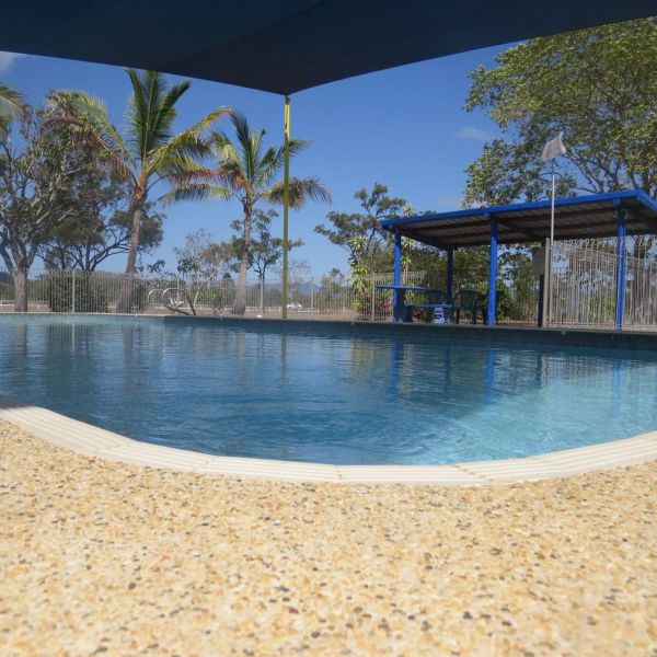 Bluewater Caravan Park - Surfers Gold Coast