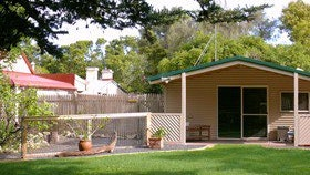 Shiralea Country Cottage - Surfers Paradise Gold Coast