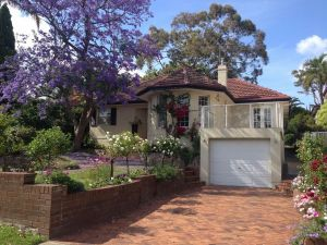 Jacaranda Bed and Breakfast - Surfers Gold Coast