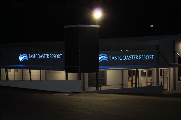 Eastcoaster Resort - Surfers Gold Coast