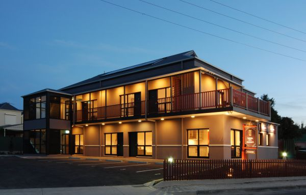 Tanunda Hotel and Apartments