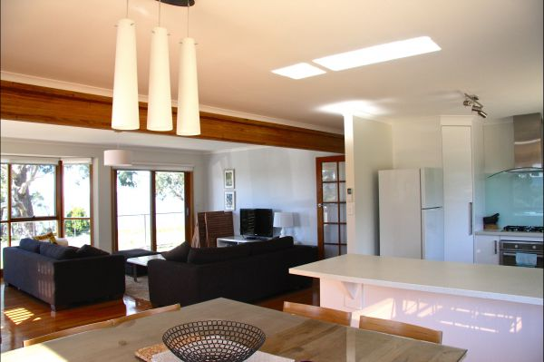 Darlington Beach House  Spring Beach - Surfers Gold Coast