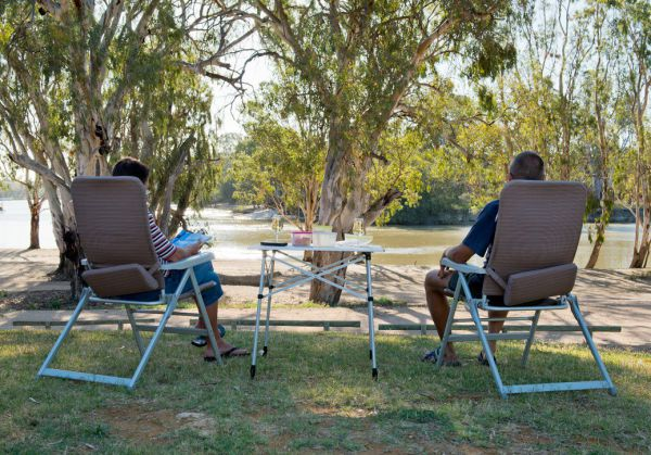 Loxton Riverfront Holiday Park - Surfers Gold Coast