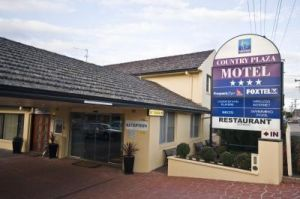 Quality Inn Country Plaza Queanbeyan - Surfers Gold Coast