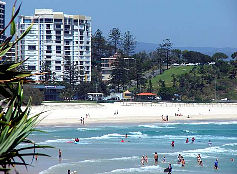 Sebel Coolangatta - Surfers Gold Coast