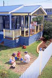 Werri Beach Holiday Park - Surfers Gold Coast