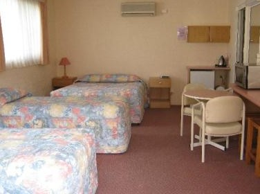 Goulburn Motor Inn - Surfers Gold Coast