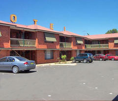 Poets Recall Motel - Surfers Gold Coast