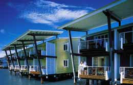 Couran Cove Island Resort - Surfers Gold Coast