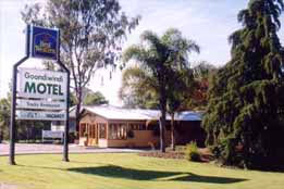 Goondiwindi Motel - Surfers Gold Coast