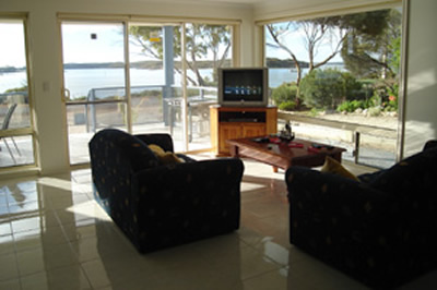 Ambience Apartments Coffin Bay - Surfers Gold Coast