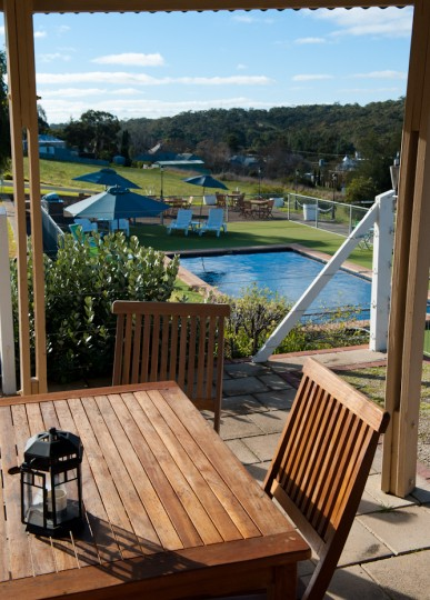 Clare Valley Motel - Surfers Gold Coast