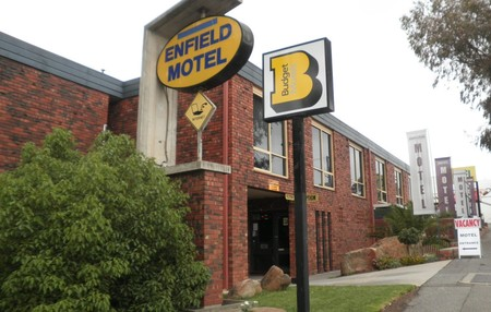 Enfield Motel - Surfers Gold Coast