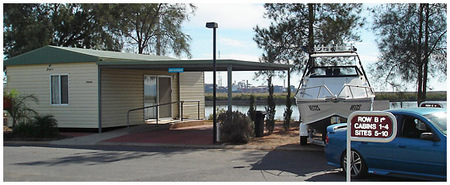 Port Pirie Beach Caravan Park - Surfers Gold Coast