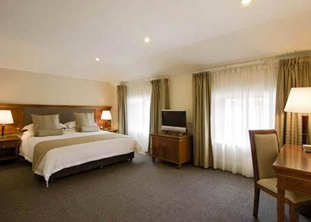 Clarion Hotel City Park Grand - Surfers Paradise Gold Coast