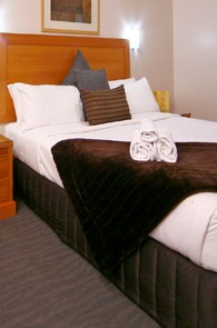 Best Western Wyndhamere Motel - Surfers Paradise Gold Coast