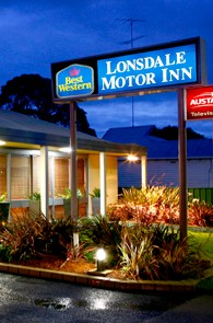 Best Western Lonsdale Motor Inn - Surfers Gold Coast