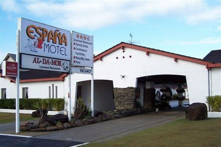 Espana Motel - Surfers Gold Coast