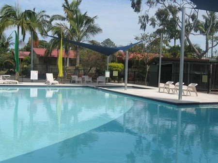 The Anchorage Holiday Park - Surfers Gold Coast