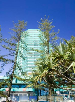 Ocean Plaza Resort - Coolangatta - Surfers Gold Coast