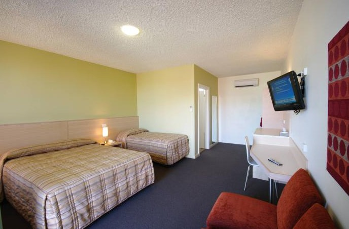 Adelaide Road Motor Lodge - Surfers Gold Coast